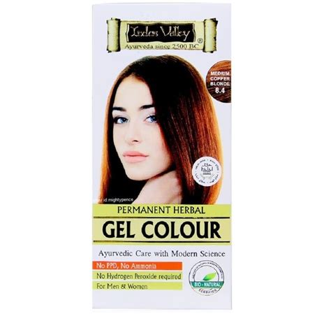 chemical 20free 20 hair 20dye picture 5