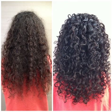 hair salon for curly hair nyc picture 1