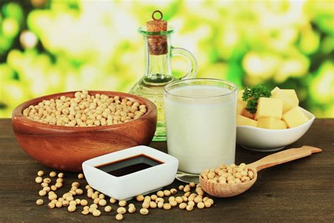 raw food diet and soy milk picture 2