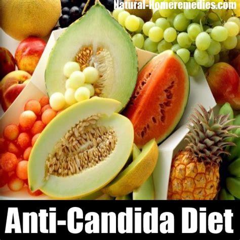 antiyeast diet picture 15
