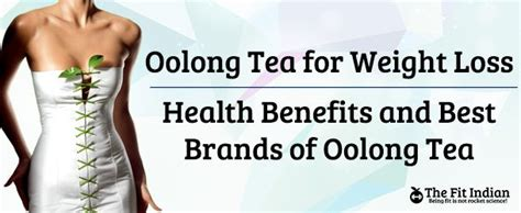 oolong teas & weight loss picture 6