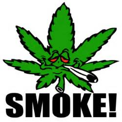 cartoon smoking joint picture 15
