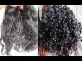 how to keep curly hair straight when working picture 3