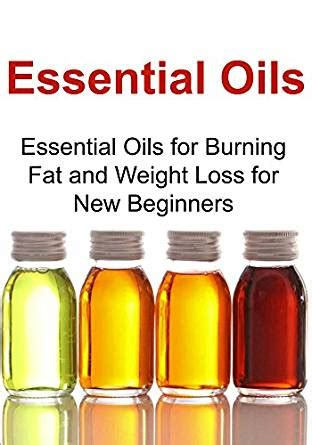 essential oils with pills for weight loss warning picture 1