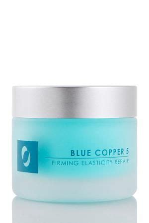 blue copper 5 skin reactions picture 1