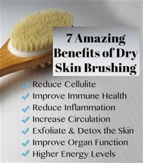 dry brushing loose skin picture 6