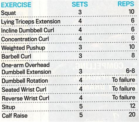 weight loss exercises picture 10