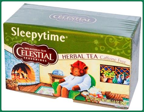 herbal tea infusion to help me sleep to picture 7