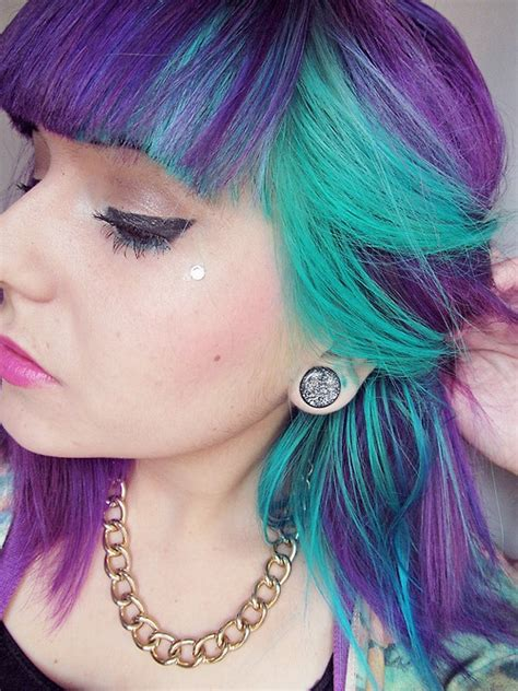 dreamrone haircolours after effects picture 1