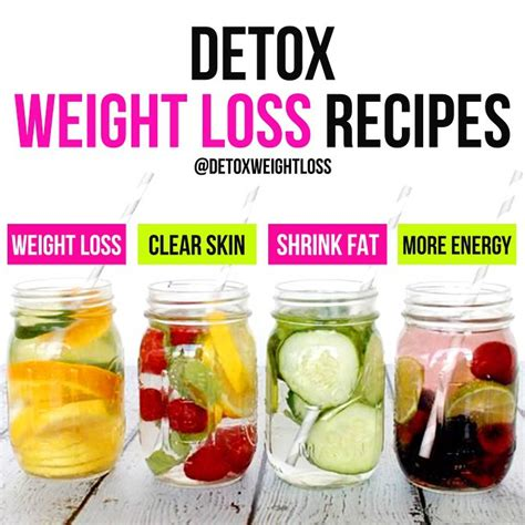 detox weight loss picture 1
