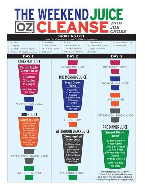 dr. oz liquid detox diet mentioned on jan picture 2