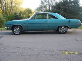 1971 plymouth valiant muscle car pictures picture 1