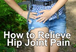 chronic pain in the hip joint picture 19