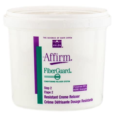 affrim hair relaxer picture 1