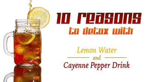 water and cayenne pepper diet plan picture 3