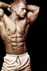 hot muscle picture 1