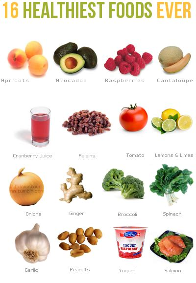 healthy diet foods picture 2