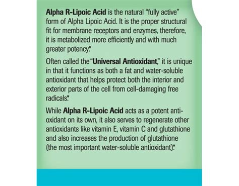ala alpha lipoic acid benefit picture 9