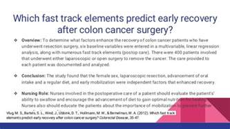 nursing considerations for colon cancer picture 13