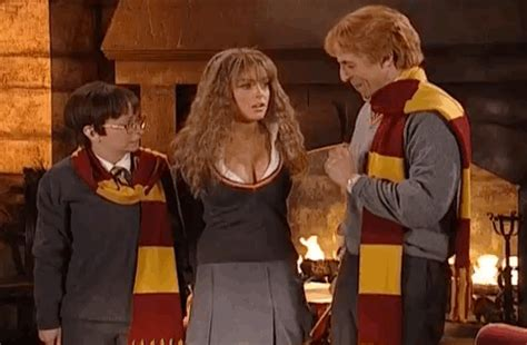 harry potter breast expansion gifs picture 7