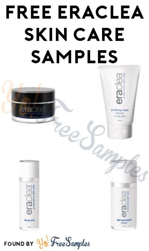 free skin care picture 17