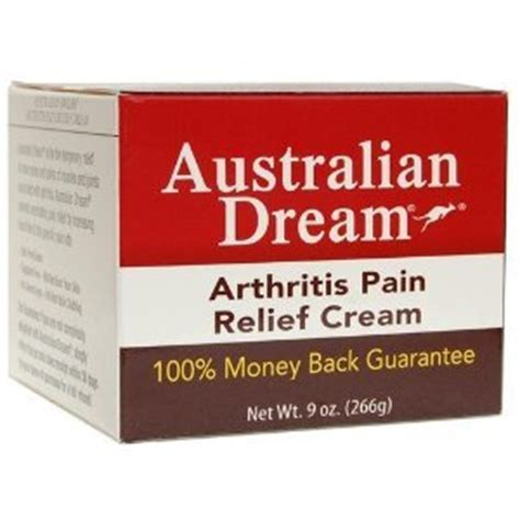 australian arthritis cream reviews picture 2