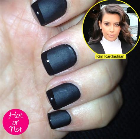 kim's hair and nail picture 2