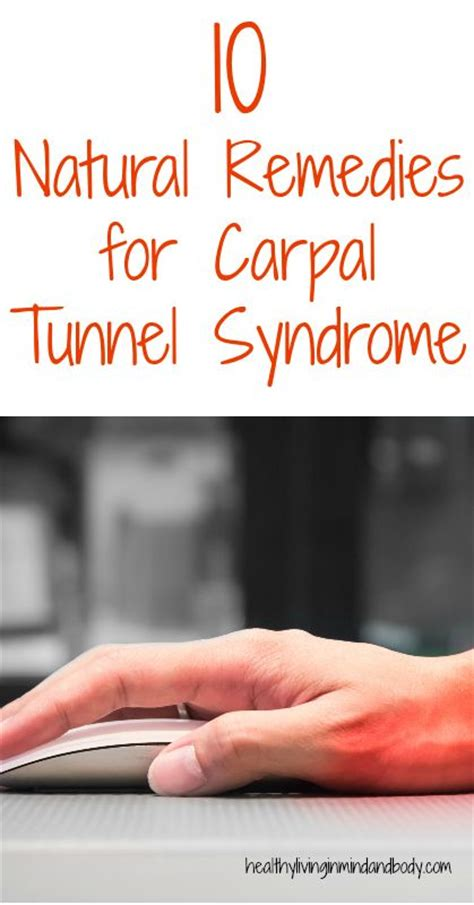 carpal tunnel pain relief picture 15