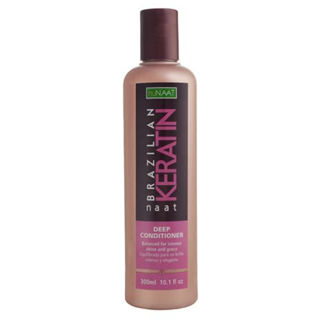 keratin hair conditioner picture 3
