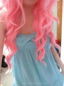 bubblegum hair picture 1