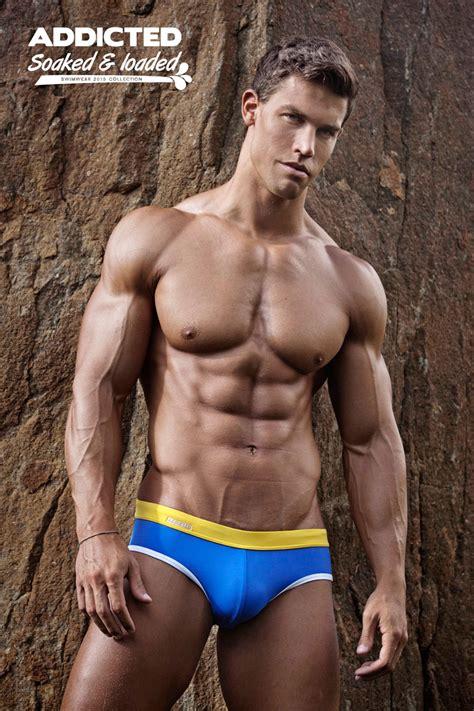 al alexander bodybuilder picture 14