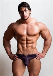 hung muscle hunks picture 1