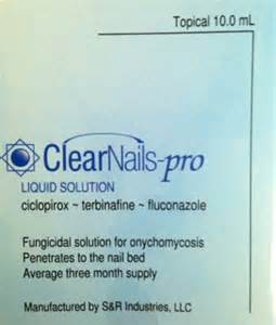 clear nails pro liquid solution picture 3
