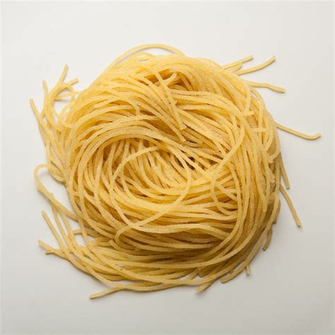 angel hair pasta picture 7