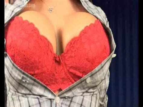 shirt rip breast expansion picture 5