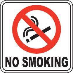 gambar no smoking picture 1