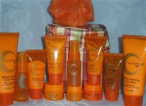 arbonne skin travel kit picture 6