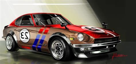 mullers muscle cars picture 1