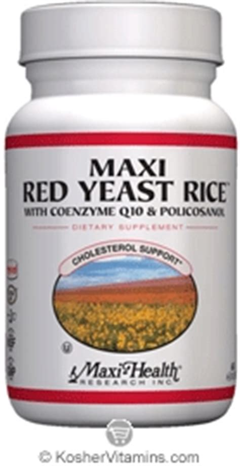 coenzyme q10 red yeast rice picture 6