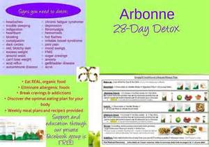 arbonne 28 day detox price picture 13