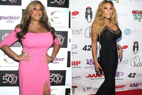 wendy williams weight loss picture 6