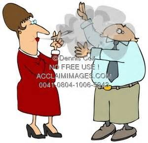 effects of second-hand smoke picture 1