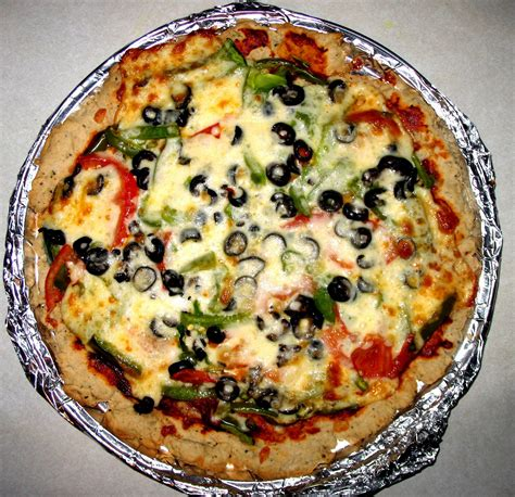 yeast free pizza picture 6