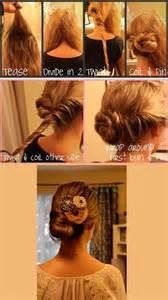 blonde hair tutorial picture 5