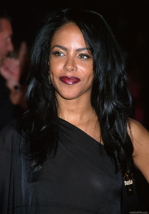 aaliyah's hair styles picture 13
