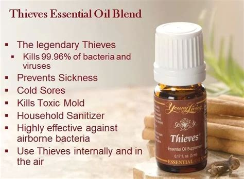 theives oil and venereal disease picture 2