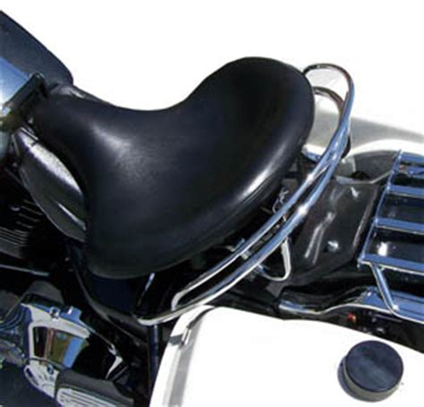 motorcycle seat air bladder picture 1