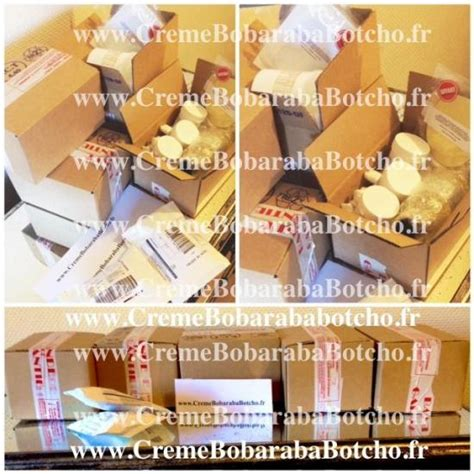 booster creme botcho bobaraba picture 1