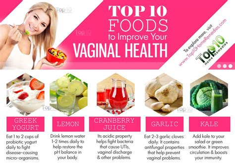foods that tame vaginal herpes picture 3
