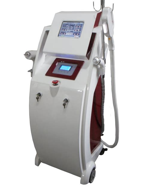 laser hair removal equipment picture 1